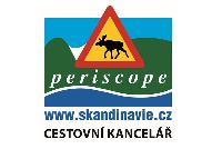 Periscope Skandinavie